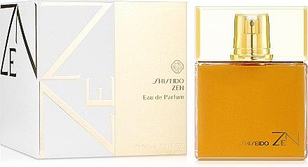 Shiseido Zen - Парфюмна вода