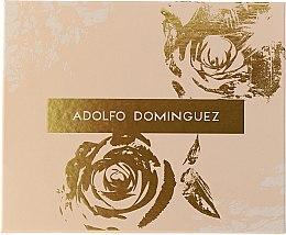 Парфюми, Парфюмерия, козметика Adolfo Dominguez Agua Fresca de Rosas Blancas - Комплект тоалетна вода (edt/120 ml + edt/30ml)