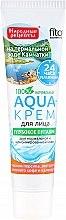 """Aqua-крем за лице с термална вода от Камчатка """"Дълбоко подхранване"""" - Fito Козметик — снимка N2"""