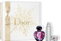 Парфюми, Парфюмерия, козметика Dior Poison Girl - Комплект тоалетна вода (edt/50ml + edt/10ml)