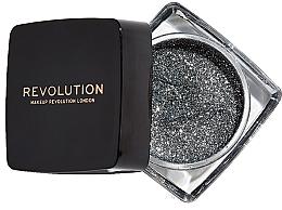 Парфюми, Парфюмерия, козметика Глитер-паста за очи - Makeup Revolution Glitter Paste