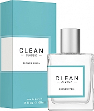 Парфюмерия и Козметика Clean Shower Fresh 2020 - Парфюмна вода