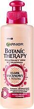 "Парфюмерия и Козметика Крем-масло за слаба коса ""Рициново масло и бадем"" - Garnier Botanic Therapy"