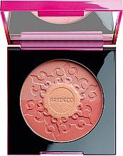 Парфюми, Парфюмерия, козметика Трицветен руж за лице - Artdeco Bronzing Blush Sunset Limited Edition 2019