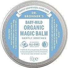 Парфюми, Парфюмерия, козметика Балсам за тяло - Dr. Bronner's Organic Magic Balm Baby-Mild