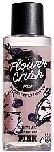 Парфюмерия и Козметика Парфюмен спрей за тяло - Victoria's Secret Pink Flower Crush Body Mist