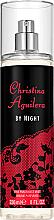 Парфюмерия и Козметика Christina Aguilera by Night - Спрей за тяло