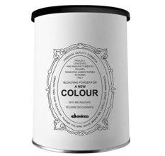 Парфюмерия и Козметика Изсветляваща пудра - Davines A New Colour Bleaching Powder