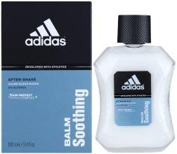 Парфюми, Парфюмерия, козметика Успокояващ балсам за след бръснене - Adidas Skincare After Shave Balm Soothing