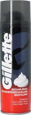 Пяна за бръснене - Gillette Regular — снимка N1