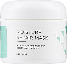 Парфюмерия и Козметика Възстановяваща маска за лице - Ofra Moisture Repair Mask