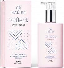 Парфюми, Парфюмерия, козметика Балсам за защита на цвета на боядисана коса - Halier Re:flect Conditioner