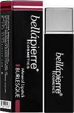 Парфюмерия и Козметика Минерално червило за устни - Bellapierre Mineral Lipstick