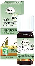 Парфюмерия и Козметика Органично етерично масло от горчив портокал - Galeo Organic Essential Oil Bitter Orange