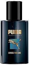 Парфюми, Парфюмерия, козметика Puma Cross The Line - Тоалетна вода