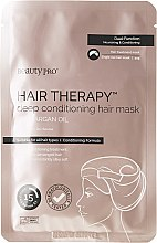 Парфюми, Парфюмерия, козметика Маска за коса - BeautyPro Hair Therapy Deep Conditioning Hair Mask With Argan Oil