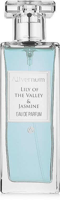 Allverne Lily Of The Valley & Jasmine - Парфюмна вода