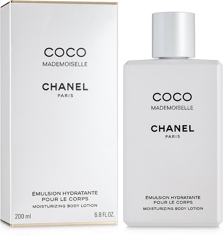 Chanel Coco Mademoiselle - Лосион за тяло