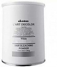 Парфюмерия и Козметика Изсветляваща пудра за коса - Davines Mask Decolouring Powder sachet