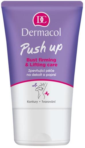 Лифтинг крем за деколте и бюст - Dermacol Push-up Bust Firming & Lifting Care