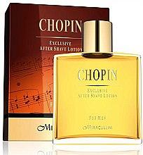 Парфюми, Парфюмерия, козметика Miraculum Chopin Exclusive - Лосион след бръснене