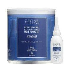 "Парфюми, Парфюмерия, козметика Скраб ""Здрав скалп"" - Alterna Caviar Clinical Exfoliating Scalp Treatment"