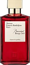 Парфюмерия и Козметика Maison Francis Kurkdjian Baccarat Rouge 540 Extrait de Parfum - Парфюм