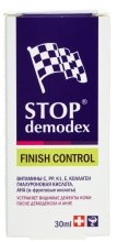 Парфюми, Парфюмерия, козметика Финиш контрол гел - ФитоБиоТехнологии-Stop Demodex