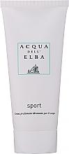 Парфюмерия и Козметика Acqua Dell Elba Sport - Парфюмен крем за тяло