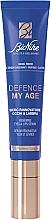 Парфюмерия и Козметика Серум за околоочен контур и устни - BioNike Defence My Age Renewing Eye & Lip Serum