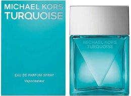 Парфюми, Парфюмерия, козметика Michael Kors Turquoise - Парфюмна вода