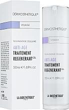 Парфюмерия и Козметика Възстановяващ нощен крем - La Biosthetique Dermosthetique Anti-Age Traitement Regenerant
