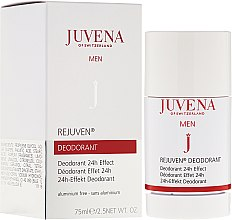 Парфюмерия и Козметика Дезодорант - Juvena Rejuven Men Deodorant 24h Effect