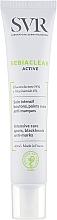 Парфюмерия и Козметика Активен крем за мазна и склонна към акне кожа - SVR Sebiaclear Active