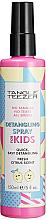 Парфюмерия и Козметика Детски спрей за лесно разресване - Tangle Teezer Detangling Spray Kids