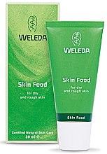 Парфюми, Парфюмерия, козметика Универсален подхранващ крем - Weleda Skin Food