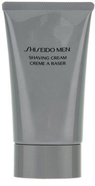 Крем за бръснене - Shiseido Men Shaving Cream — снимка N2