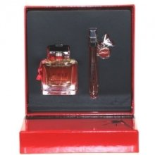 Парфюми, Парфюмерия, козметика Lalique Lalique Le Parfum - Комплект парфюмна вода (edp/100ml + edp/10ml)
