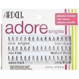 Комплект мигли на снопчета - Ardell Adore Singles — снимка N1
