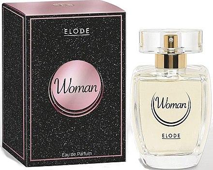 Elode Woman - Парфюмна вода — снимка N1