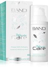 Парфюми, Парфюмерия, козметика Матиращ крем за лице - Bandi Professional Delicate Care Soothing Mattifying Cream