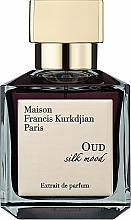 Парфюмерия и Козметика Maison Francis Kurkdjian Oud Silk Mood - Парфюм