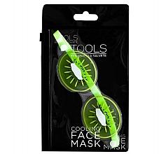 Парфюмерия и Козметика Охлаждаща маска за околоочния контур - Gabriella Salvete Tools Cooling Face Mask