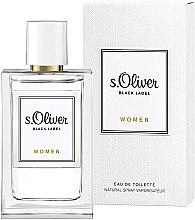 Парфюмерия и Козметика S. Oliver Black Label Women - Тоалетна вода