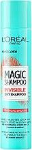 Парфюмерия и Козметика Сух шампоан за коса - L'Oreal Paris Magic Shampoo Tropical Splash