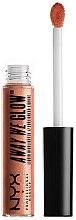 Парфюми, Парфюмерия, козметика Хайлайтър - NYX Professional Makeup Away We Glow Liquid Highlighter