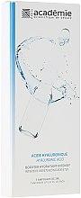"""Парфюми, Парфюмерия, козметика Ампули за лице """"Хиалуронова киселина"""" - Academie Hyaluronic Acid Ampoules"""