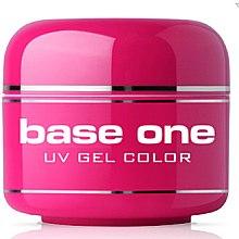 Парфюмерия и Козметика Цветен гел за нокти - Silcare Base One Color Pastel