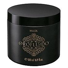 Парфюми, Парфюмерия, козметика Хидратираща маска за коса - Orofluido Mask