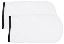 Парфюмерия и Козметика Хавлиени ръкавици за парафинова терапия - NeoNail Professional